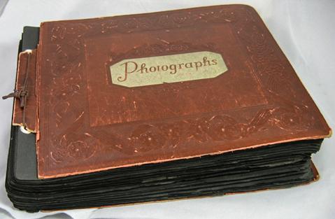 The Orangewood Album